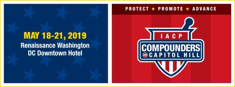 Compounders on Capitol Hill 2019 Banner
