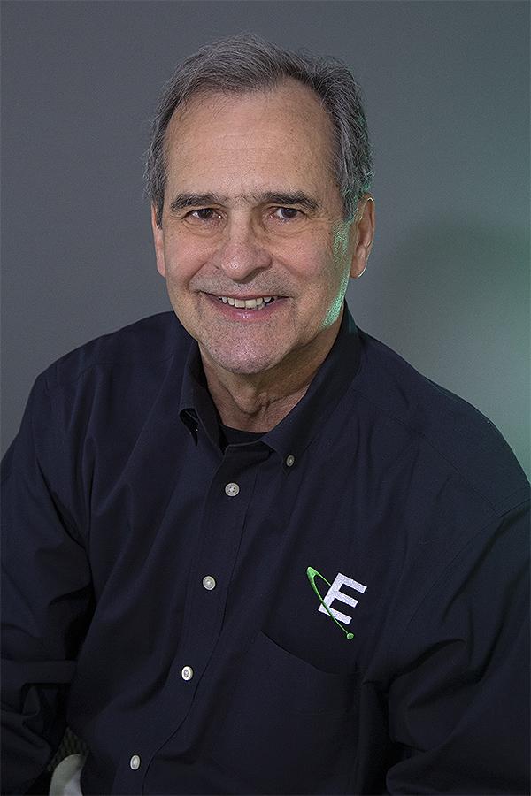 David Hussong, Ph.D