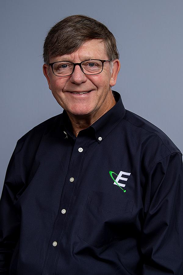 Robert Byrne, Ph.D