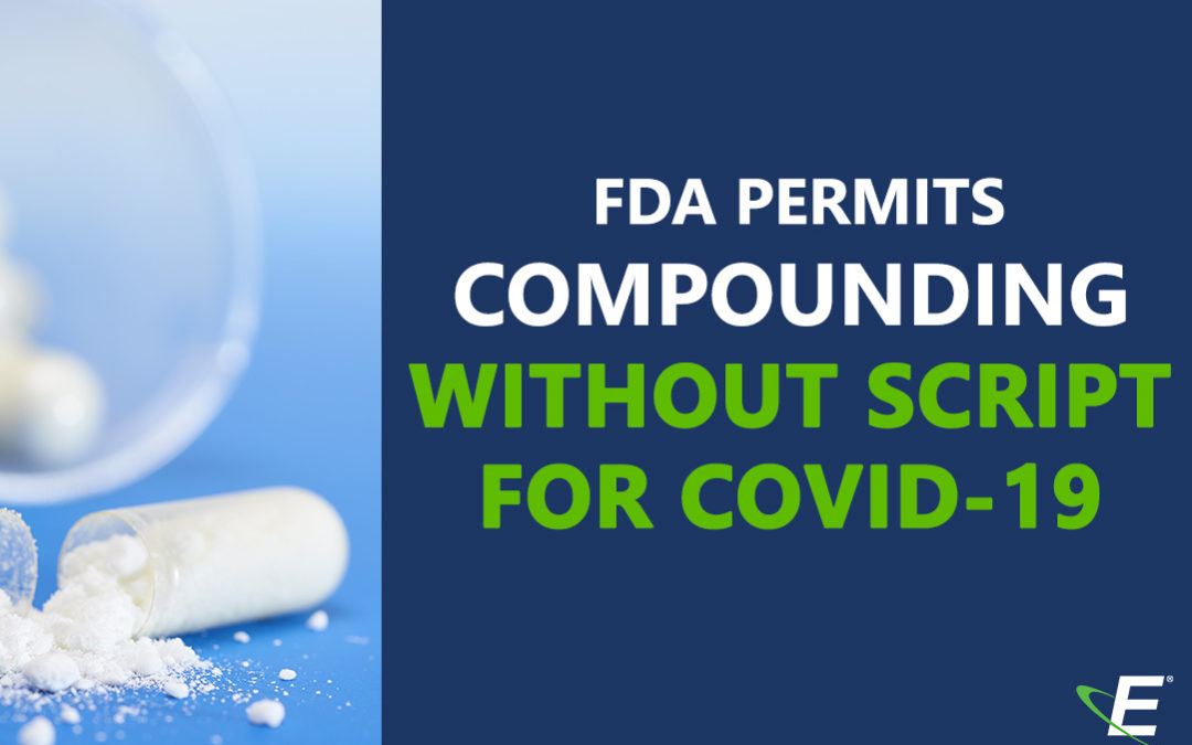 503A's Can Temporarily Compound Certain Drugs