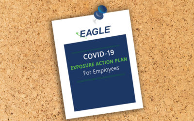 COVID-19 Exposure Action Plan for Eagle Employees