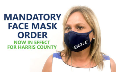 Face Masks Now Required in Harris County