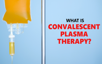 Potential Treatment for COVID-19: Convalescent Plasma Therapy