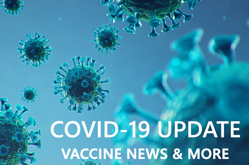 9 Vaccine Makers Pledge, Myocarditis Issue, and More