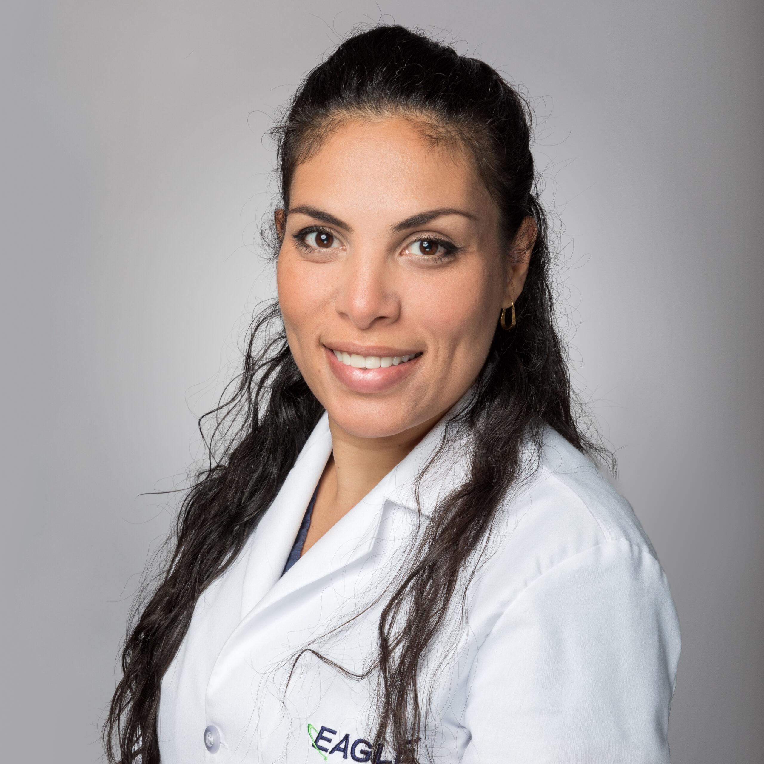 Margaret Pereira, MS